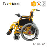 [مديك] صحة [إلكتريك بوور] كرسيّ ذو عجلات سعرات لأنّ يعجز ويعاق الناس
