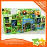 Matériel d'intérieur de cour de jeu de Chambre de jeu de forêt pour des enfants