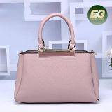 New Arrival Woman Handbag Elegant Ladies Bags with Flower Sh342 Straps