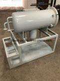 棺衣の凝結の分離の重油の浄化機械