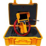 デジタルカウンターが付いている検出のカメラを修理するCMOSの手持ち型のLaborsavingパイプライン
