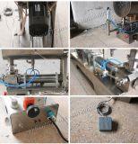 Полуавтоматная одна головная машина завалки для меда (GW-1)