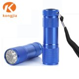 Tipo de linternas y fuente de luz LED linterna LED Mini