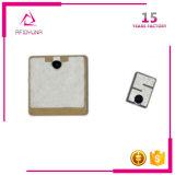 Modifica montata metallo elettronico dell'autoadesivo RFID del contrassegno del chip di frequenza ultraelevata RFID di HF