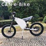 كهربائيّة درّاجة ناريّة [8000و] درّاجة كهربائيّة