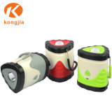 Caminhadas Piscina Multifunctional lâmpada LED Recarregável Tenda Camping Lantern