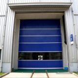Высокая скорость спираль изолированный двери с высокой скоростью затвора РОЛИКА ДВЕРИ