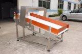 De industriële Detector van het Metaal van de Transportband van de Machine Voor de Opsporing van het Metaal van de Was