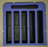Feuer Resistacne farbiger EVA-Schaumgummi-Verpackungs-Kasten