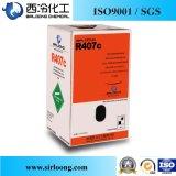 판매를 위한 Refrigerent 가스 R407c