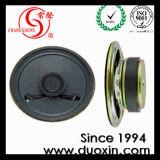 RoHS 50mm 8ohm 1W 둥근 방수 스피커 Dxyd50W-32f-8A