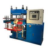 Siliconen rubberen Vulcaniserende persmachine/rubberen persmachine