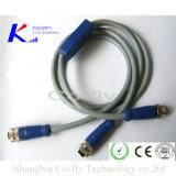 Y Splitser 4 Toebehoren van de Kabel van de Stop van de Schakelaar van de Sensor van de Speld M12 de Waterdichte