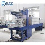 中国のPEのフィルムの自動びんの包む機械