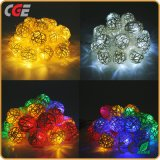 LED Outdoor Christmas String Lights for Tree Decorations