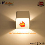 Beau mur de LED Bougeoir 5W Ampoule de LED dans IP65