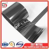 Striscia di titanio di elevata purezza 99.6 da vendere