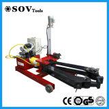 Extractor hydráulico de la rueda del vehículo de 50 toneladas