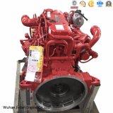 車のCummins Comstruction機械エンジンのためのIsde4.5 160HPエンジン