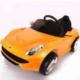Les ventes directes en gros d'usine, véhicule électrique de jouet à extrémité élevé, 4 séries, musique, véhicule multifonctionnel et à télécommande de jouet, peuvent piloter