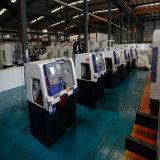 Drilling CNC предварительной Mitsubishi-Системы Mt52dl-21t High-Efficiency и филируя Lathe