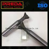 Taglierina della coda di rondine del tornio del carburo HRC55 per metallo