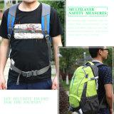 卸し売り安いスポーツのFoldableバックパック旅行袋