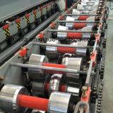 Rullo d'acciaio della protezione del Ridge del metallo del materiale da costruzione che forma il fornitore della macchina