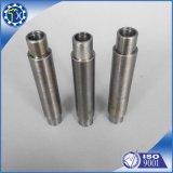 Douane CNC die Delen, de Delen van het Roestvrij staal van het Metaal, machinaal bewerken die Extra AutoDelen machinaal bewerken