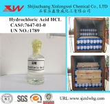 (Минирование изготовления ISO), хлористо-водородная кислота пользы масла 32%
