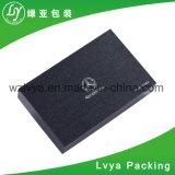 Custom Bronzagem Upscale de papel de embalagem de caixa de bolo