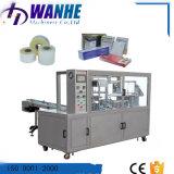 Máquina transparente automática de envoltorio, máquina transparente de envoltorio 3D, embaladora de la película del celofán transparente automático de la máquina para el rectángulo