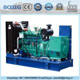 Генераторные установки цены на заводе 188 ква 150квт мощности Yuchai дизельного двигателя генератор для продаж