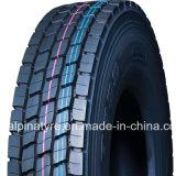 12r22.5 11r22.5の中国の工場放射状の鋼鉄トラックのタイヤ
