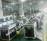 手段のスキャンナーおよび警急機械SA3000の下の携帯用UVSSの移動式機密保護
