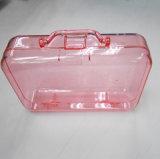 Hot Sale plastique de haute qualité conteneur de stockage Box Hsyy415