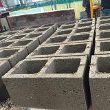 直接電気ブロックの煉瓦作成機械を販売するQt40-1工場