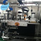 De automatische Machine van de Etikettering van de Koker van pvc van de Fles