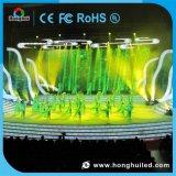 P3 Miet-LED Zeichen-Baugruppe Innen-LED-Bildschirm