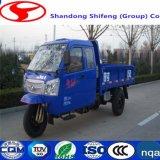 el transporte 7ypjz-1410pd/la carga/lleva para la transmisión del eje del policía motorizado de 500kg -3tons tres