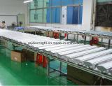 Luz de High Bay LED linear 120W IP Industrial65 Luzes Pendente de alumínio