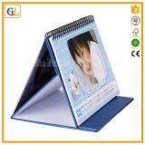 Kundenspezifisches Berufstisch-Kalender-Drucken