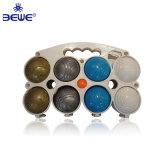 最もよい販売の水によって満たされるBocce球のBocceのベンダー