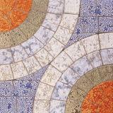 Glasig-glänzende Fliese-Stein-Blick-keramische Fußboden-Fliese für Fußboden-Baumaterial