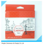 Papeterie 10 crayons de Colors1.0cm pour des élèves et des gosses
