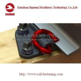 E2055 Abrazadera de fijación raíl ferroviario