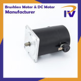 Ajustar la velocidad de alta eficiencia de motor DC Cepillo para el controlador de bomba