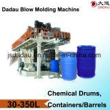 플라스틱 화학제품은 생산 라인을 Barrels