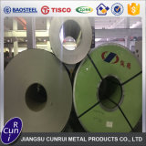 bobine de l'acier inoxydable 304L, bobine de l'acier inoxydable 347H, bande de l'acier inoxydable 2205
