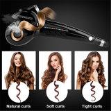 Japón el rodillo de pelo moldeador de cabello rizadores de pelo de titanio con CE